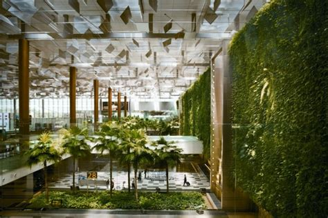 Grow Lights For Indoor Plants Singapore by World S Best Airport For 2016 Singapore S Changi Airport