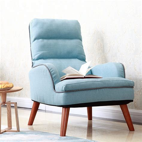 Modern Upholstered Living Room Chairs by Japanese Low Chair Upholstery Fabric Seat Living Room