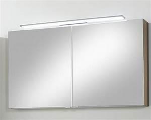 Spiegelschrank Bad 120 Cm : marlin bad 3090 cosmo spiegelschrank 120 cm ssfgs66 g nstig kaufen m bel universum ~ Bigdaddyawards.com Haus und Dekorationen