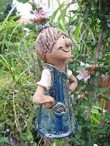Tonfiguren Selber Machen : 84 besten keramikfiguren menschlich bilder auf pinterest kunstpuppen tonfiguren und keramik ~ Markanthonyermac.com Haus und Dekorationen