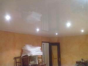 Plafond Toile Tendue Prix Isolation Ides