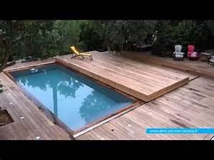 Mobile Terrasse Pool : terrasse mobile pos e cap ferret octavia terrasses mobiles youtube prarie house ~ Sanjose-hotels-ca.com Haus und Dekorationen