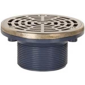 zurn pvc floor drains on popscreen