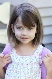coupe de cheveux pour fille en images 20 idées de coiffures de rentrée pour enfant l 39 express styles
