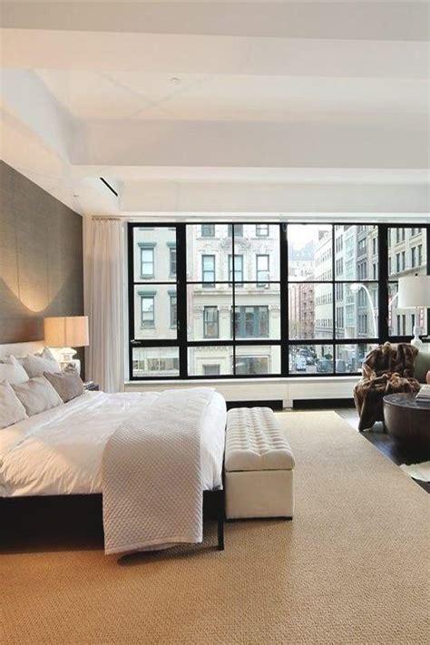 New York City Bedroom Requirements 60 Fotos De Decora 231 227 O No Estilo De York