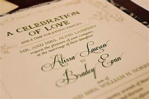 wedding invitation etiquette special wording With wedding invitation quotes from parents