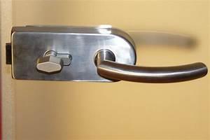 Kování wc zámek