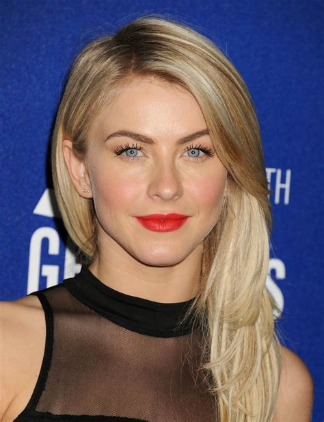 Julianne Hough American Actress and Professional Dancer ...