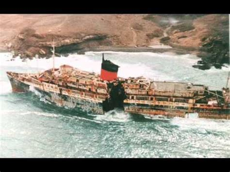 The Sinking Of The Britannic Version by The Sinking Of The Britannic Vidoemo Emotional Unity