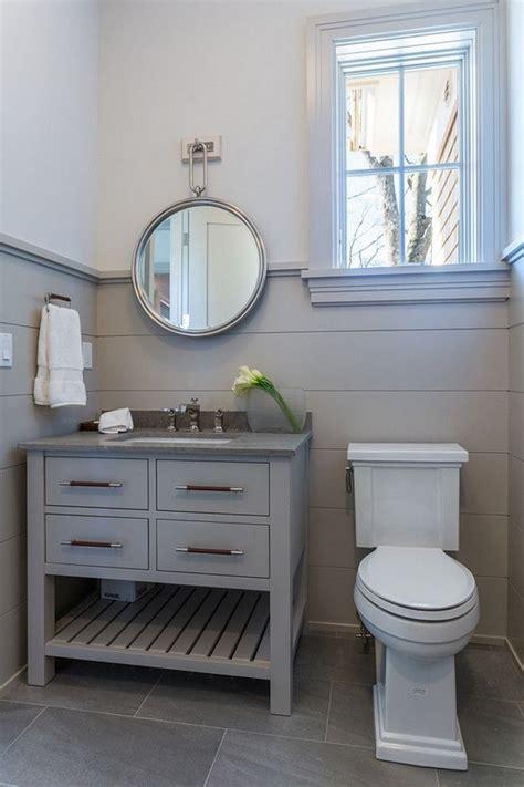 Shiplap For Bathroom Walls by Interior Design Ideas Home Bunch An Interior Design
