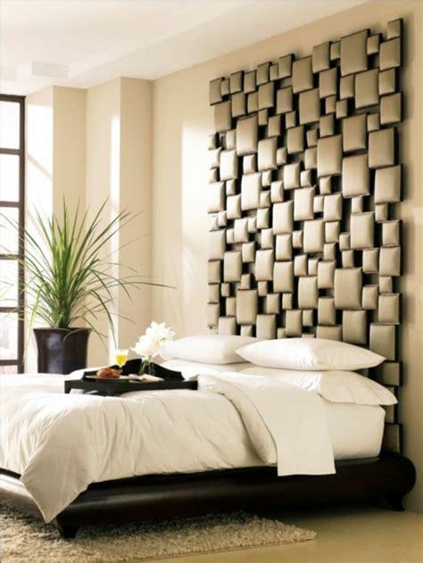 Schlafzimmer Ideen Wandgestaltung by Schlafzimmer Wandgestaltung Kreative Ideen Als Inspiration