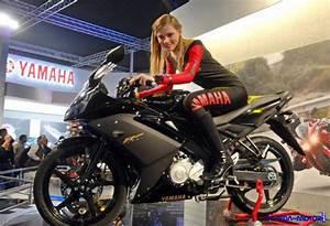 Ini Dia Kelemahan Yamaha R15