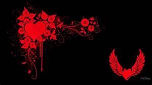 Heartbroken Backgrounds - WallpaperSafari