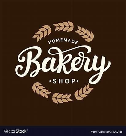 Bakery Template Vector Royalty