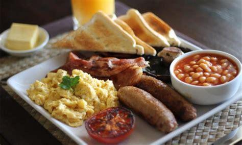 breakfeast recipies big breakfast kidspot