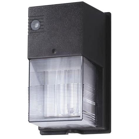 lithonia lighting high pressure sodium bronze wall pack