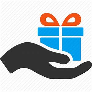 Box, donation, free, gift, offer, present, prize icon ...