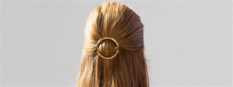 haar accessoire trend filigrane haarspangen