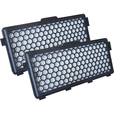hepa  filter passend fuer miele  ecoline real