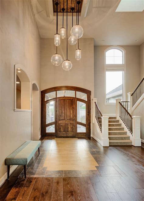 Entryway Lighting Ideas Design ? STABBEDINBACK Foyer
