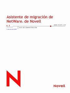 Manual Netware Novell
