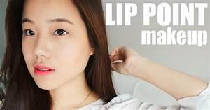 Nars Light Reflecting Setting Powder Lip Point Makeup Jun Ji Hyun Inspired Wirjadinata