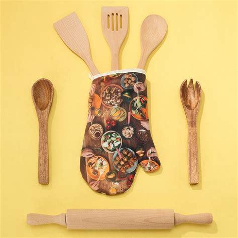 gant de cuisine gant de cuisine personnalisé créez votre gant de cuisine