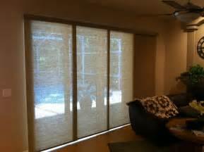 Sliding Glass Door Window Blinds