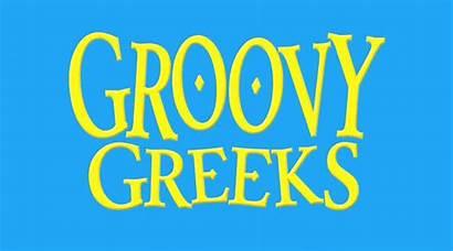 Horrible Histories Greeks Groovy Artigo