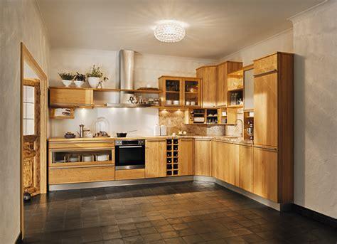 moderne küchen aus massivholz k 252 chen aus massivholz dansk design massivholzm 246 bel