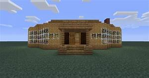 Medium Sized House WIP Minecraft Project