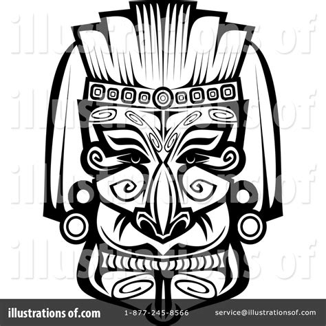 Image 27 Of 50 Free Printable Masks Coloring Pages Adult