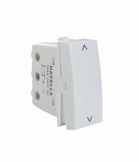 Buy Havells Pearlz Way Switch Online Low Price