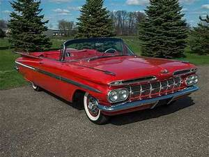 Classifieds For 1959 Chevrolet Impala