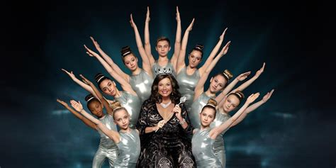 dance moms cancer prison  stop abby lees comeback