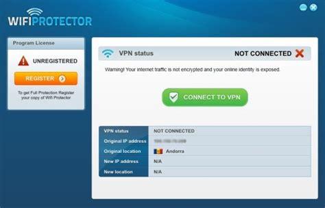 comment connecter un ordinateur de bureau en wifi comment sécuriser sa connexion wifi 3 logiciels gratuits