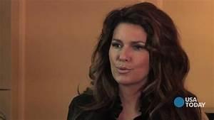 Shania Twain, back in the spotlight in Las Vegas