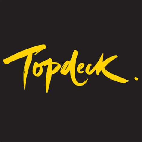 Topdeck Travel (@topdeckeurope) Twitter