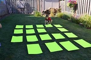 Jeux Geant Exterieur : jeux de m moire g ant pour l 39 ext rieur fabriquer pinterest pour enfants tutoriels et ~ Teatrodelosmanantiales.com Idées de Décoration
