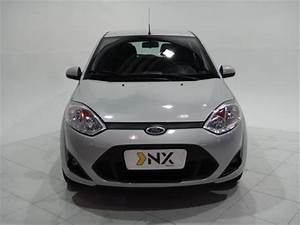 Ford Fiesta 1 6 Rocam Hatch 8v Flex 4p Manual 2012  2013