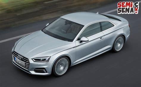 Gambar Mobil Audi A5 by Harga Audi A5 Coupe Review Spesifikasi Gambar Oktober