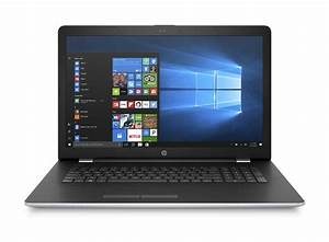Hp 17-bs050nz Laptop I5  8gb Ram  1 Tb Sata