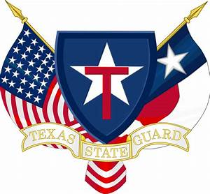 Texas State Guard - Wikipedia