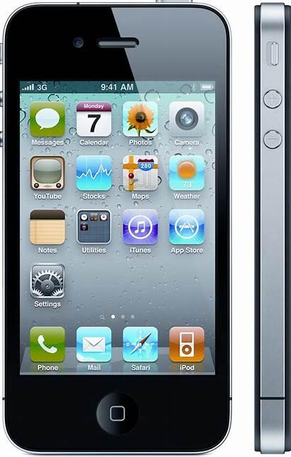 Smartphone Iphone Ios Apple 3g 3gs Phone