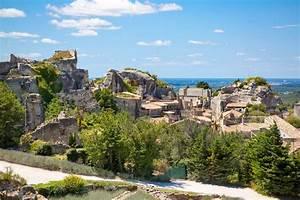 Miroiterie Aix En Provence : les baux de provence sch ne burgruine provence ~ Premium-room.com Idées de Décoration