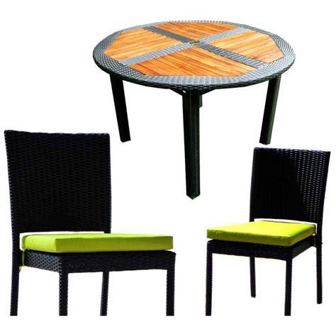 chaise en résine tressée chaise longue resine tressee ronde obtenez des idées
