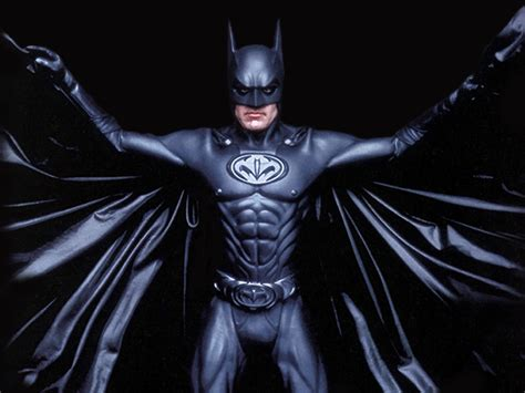 Which Liveaction Batman Costume Is The Best? Poll