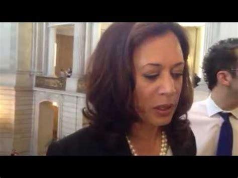 Kamala Harris - Public Speaking & Appearances