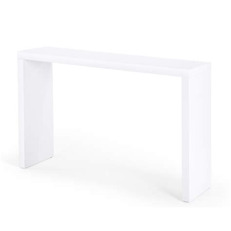 ideal depth and table for round narrow console table 25cm depth decorative table decoration