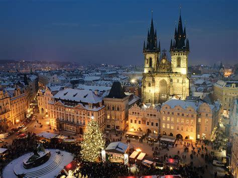 Czech Republic A True Travel Adventure Trip